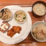 「カフェ&ミール ムジ 新宿」のデリプレートにハマる
