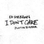 ジャスティンビーバーがエドシーランとの新曲「I Don't Care」を出したんだけど…