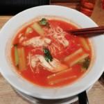 本当に好きなのは『太陽のトマト麺』@歌舞伎町
