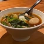 薬膳スープ春雨で3日分の便秘を解消した@頂マーラータン