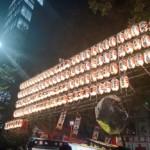 花園神社『酉の市 三の酉・2018』最終日参戦レポ