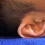 目視できない「耳毛」に要注意…
