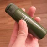 無印の「オーガニック保湿化粧液」で乾燥対策