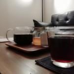 【アフターサービス】アイスコーヒーはじめました