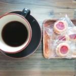 """アフターサービスのコーヒーが""""カフェインレス""""になりました"""