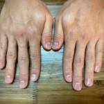 男子の爪を磨くのが(そこそこ)楽めるようになった2019年