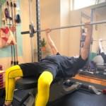 【アラフォートレーニング】血圧高すぎ…体も硬すぎ…