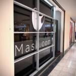 新宿サブナードに「マスクドットコム」というお店がオープンしていた