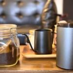 コーヒーは淹れ方次第で味も風味もかわる…のか?