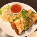 ディーディータイ屋台新宿のテイクアウト弁当で再びタイ料理にハマる